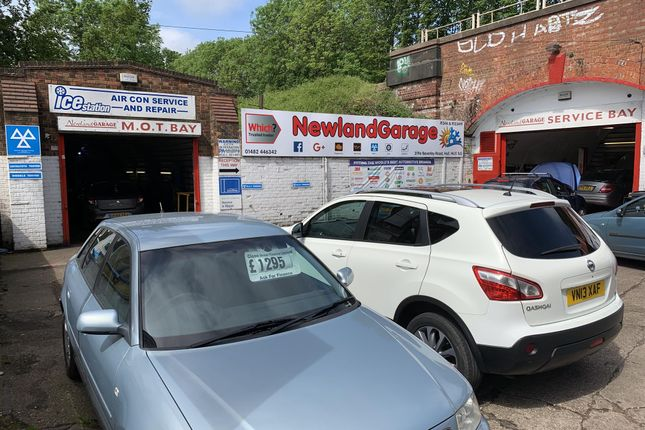 Thumbnail Commercial property for sale in Beverley Road, Hull
