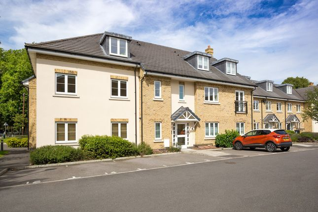 Flat to rent in The Moor, Melbourn, Royston