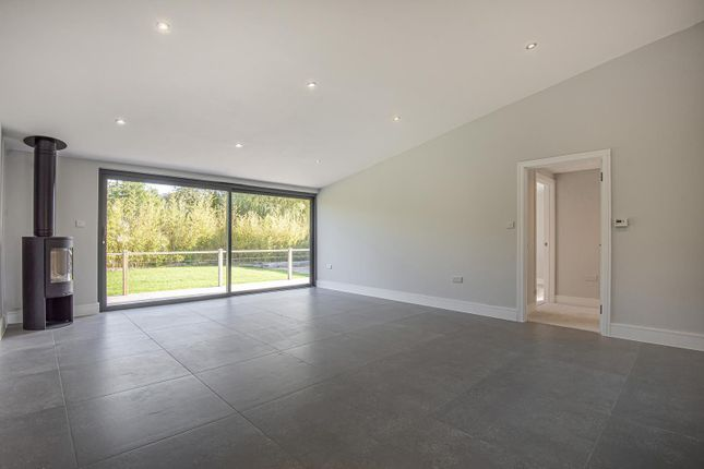 Reception of New Home, Foot Of South Downs, Storrington, West Sussex RH20