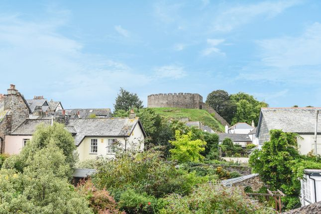 Thumbnail Flat for sale in The Old School, Totnes, Totnes, Devon