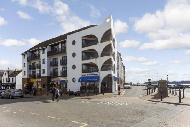 Thumbnail Flat for sale in Main Street, Largs, North Ayrshire