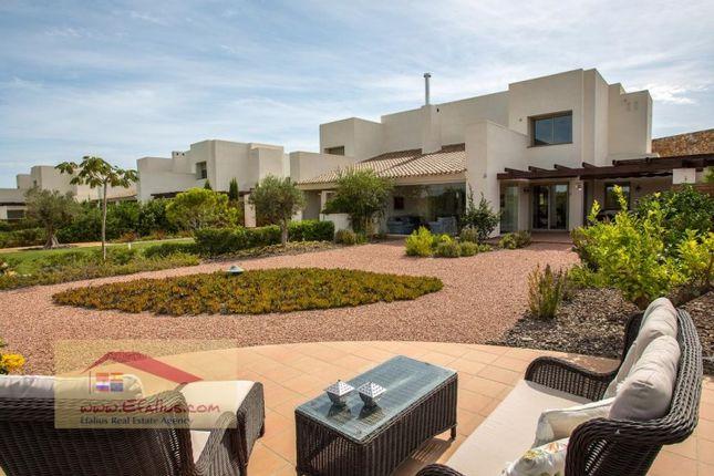 3 bed villa for sale in Dehesa De Campoamor, Dehesa De Campoamor, Orihuela
