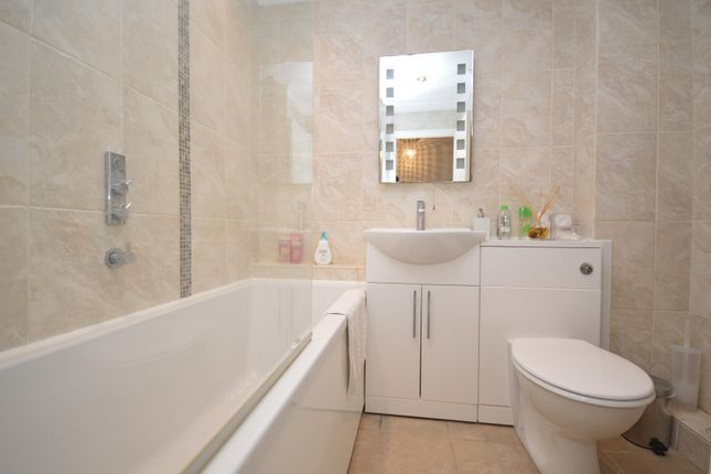 Family Bathroom of Silvesters, Harlow CM19
