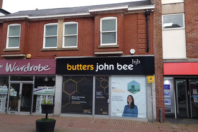 Thumbnail Retail premises to let in Mill Street, Macclesfield