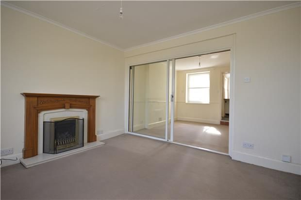Thumbnail End terrace house to rent in Slad View, Middle Hill, Stroud, Gloucestershire
