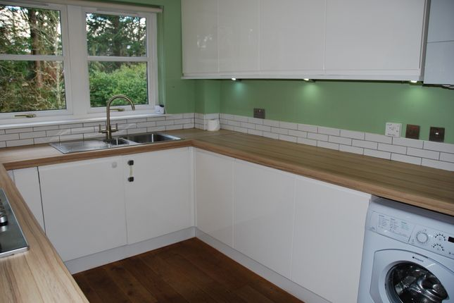 Thumbnail Flat to rent in Drummond Crescent, Inverness