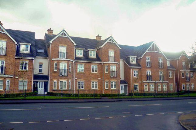 Thumbnail Flat to rent in Ellesmere Green, Monton Road, Monton