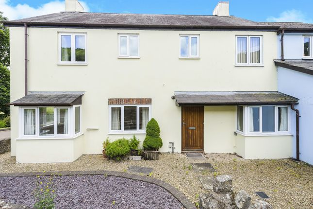 Thumbnail Flat for sale in Church Mills, Llandogo, Monmouth