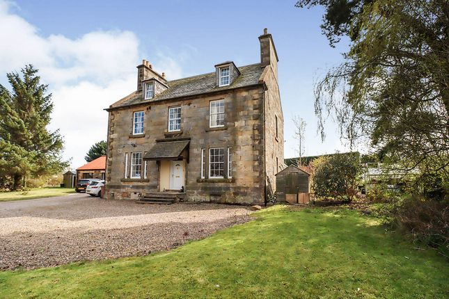 Thumbnail Detached house for sale in Westgates, Coaltown, Glenrothes, Fife