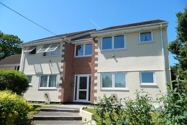 Thumbnail Flat to rent in Bubwith Close, Chard