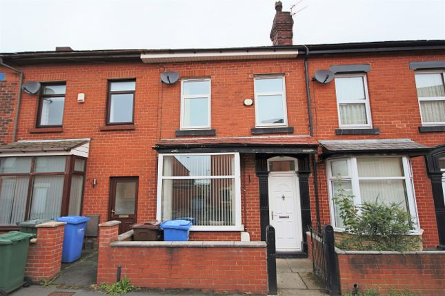 Terraced house for sale in Gillibrand Walks, Chorley