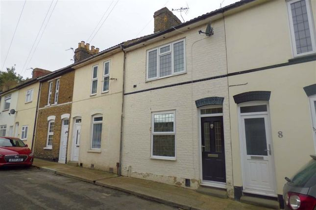 Thumbnail Terraced house to rent in West Street, Frindsbury, Rochester