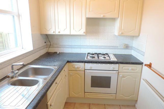 Kitchen of Sebastian Close, Stonehouse Estate, Coventry CV3
