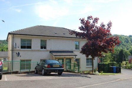 Thumbnail Flat to rent in Clydesholm Court, Kirkfieldbank, Lanark