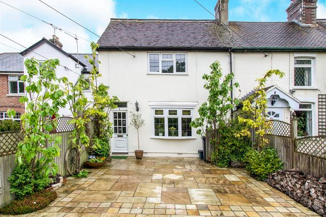 Thumbnail Terraced house for sale in Ropers Lane, Upton, Poole