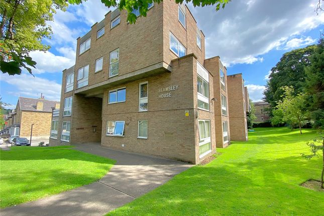 1 bed flat for sale in Beamsley House, Bradford Road, Shipley, West Yorkshire BD18