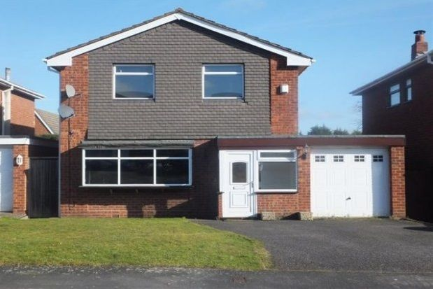 Thumbnail Room to rent in Alcester Drive, Sutton Coldfield