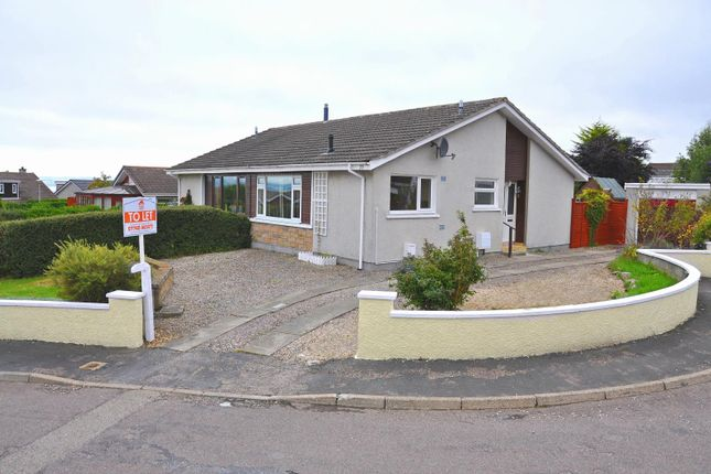 Thumbnail Bungalow to rent in Braeside Park, Balloch, Inverness