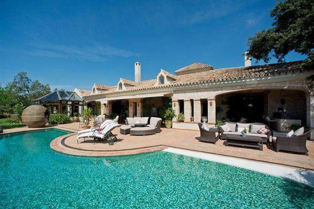 4 bed villa for sale in Zagaleta