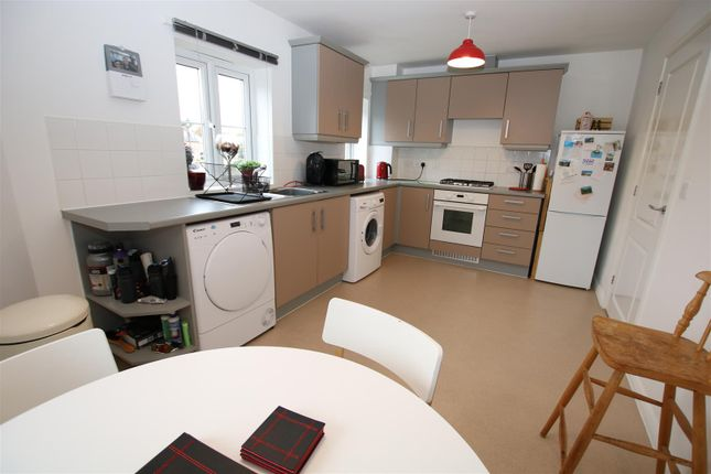 Kitchen Diner of Pentland Drive, Greylees, Sleaford NG34