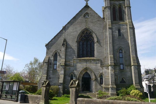 Thumbnail Flat for sale in 5 Church Buildings, South Street, Milnathort, Kinross-Shire