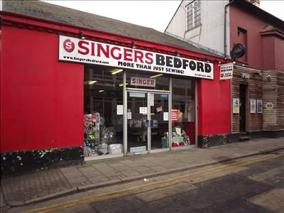 Thumbnail Retail premises to let in 2A, Lurke Street, Bedford