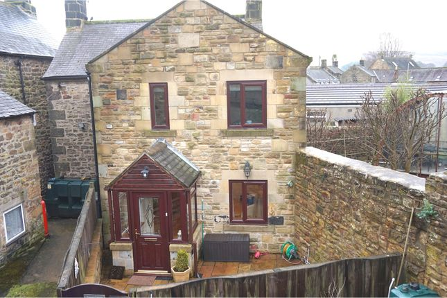 Thumbnail Cottage for sale in High Street, Hexham