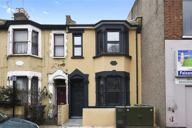 Thumbnail Terraced house for sale in Vicarage Lane, London