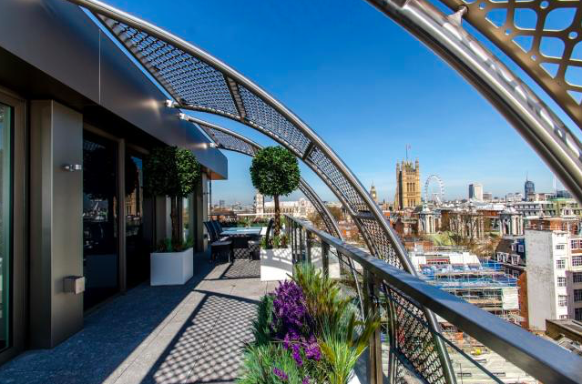 Flat for sale in The Courthouse, Horseferry Road, Westminster, London