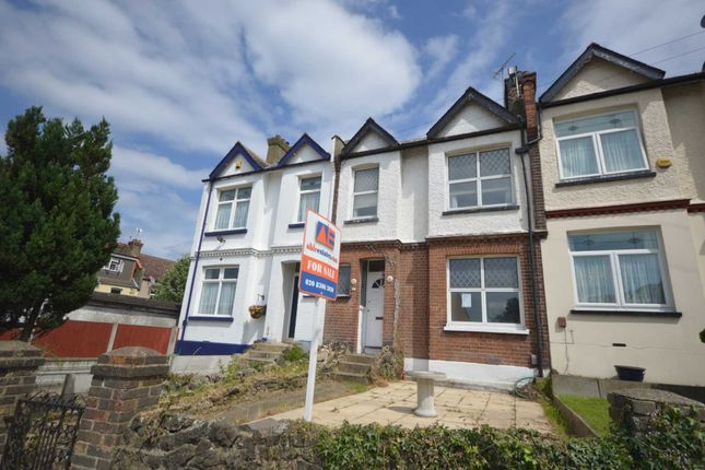 Thumbnail Terraced house for sale in Old Park Road, London