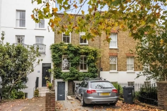 Thumbnail Property to rent in Lambeth Road, London