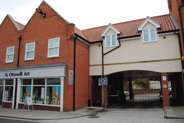 2 bed flat to rent in Kings Mews, Bury St. Edmunds IP33