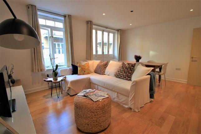 Thumbnail Flat to rent in Hildreth Street Mews, Balham