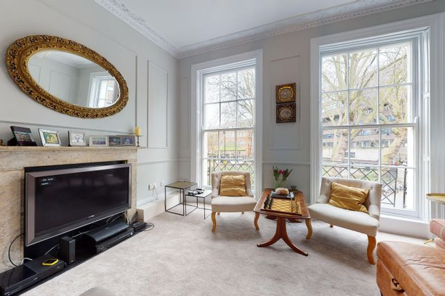 5 bed terraced house for sale in Northampton Square, London EC1V