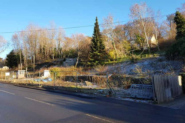 Thumbnail Land for sale in Elm Row, Lasswade