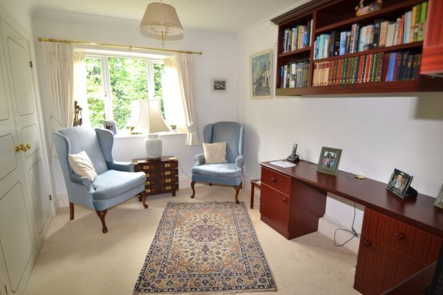 Bedroom of Snells Wood Court, Little Chalfont, Amersham HP7