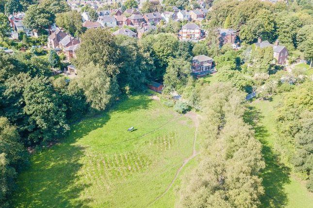 Thumbnail Land for sale in Brock Mill Lane, Wigan