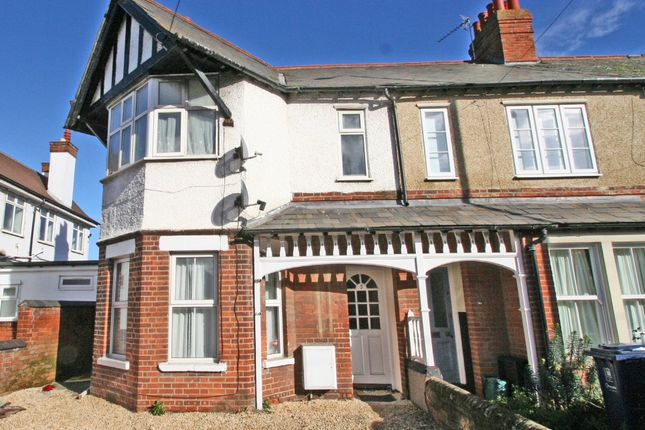 Thumbnail End terrace house to rent in Oxford Road, Cowley, Oxford