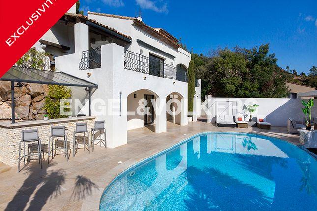 Thumbnail Property for sale in 83600 Les Adrets-De-L'estérel, France