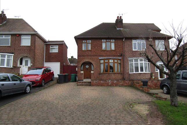 Main Picture of Nottingham Road, Newthorpe, Nottingham NG16