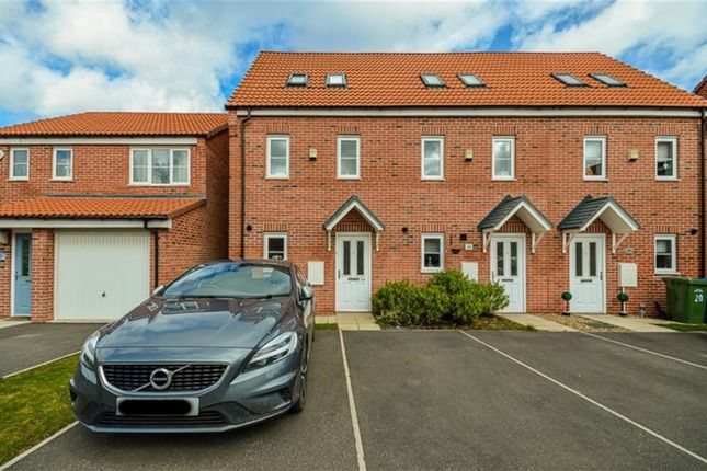 Mirabelle Way, Harworth, Doncaster DN11