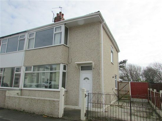 Thumbnail Property for sale in Bristol Street, Morecambe