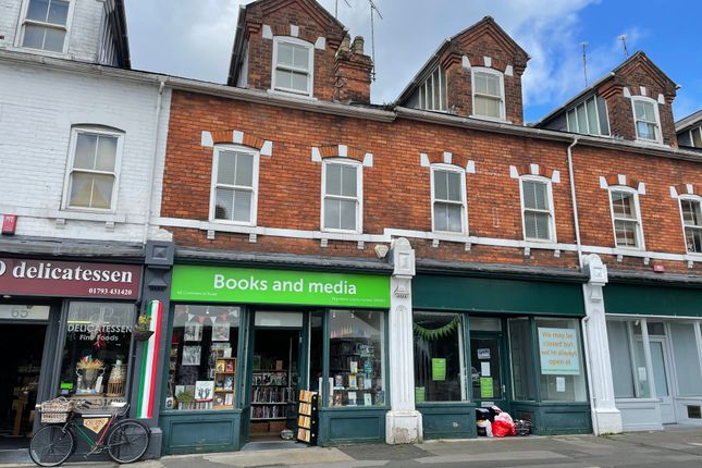 Thumbnail Retail premises for sale in 66, Commercial Road, Swindon