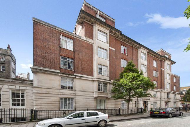 Flat for sale in Hallam Street, Marylebone, London