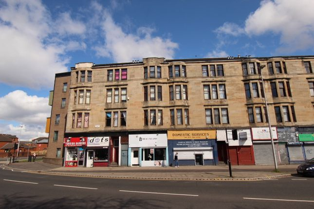 Thumbnail Flat for sale in Langlands Road, Flat 2-1, Glasgow
