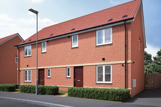 """Detached house for sale in """"The Elliot A"""" at Halstead Road, Kirby Cross, Frinton-On-Sea"""