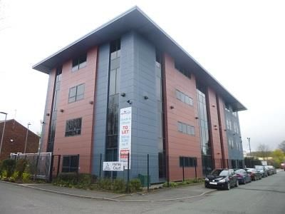 Thumbnail Office to let in Hafley Court, 2nd Floor, Buckley Road, Rochdale