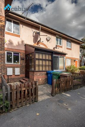 Thumbnail Terraced house for sale in Chaucer Drive, London