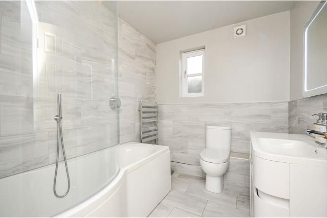 Bathroom of Buckley Close, Forest Hill, London, . SE23