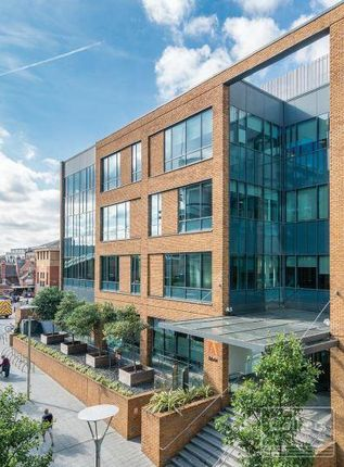 Thumbnail Office to let in Market House, Providence Place, Maidenhead